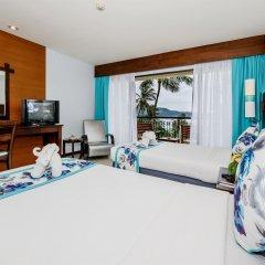 Отель Peach Hill Resort And Spa Номер Делюкс фото 2