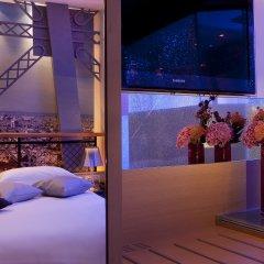 Отель Design Secret De Paris 4* Стандартный номер