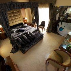 Отель Adams Beach комната для гостей фото 5