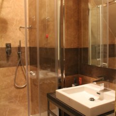 Best Western Hotel Mozart душевая кабина