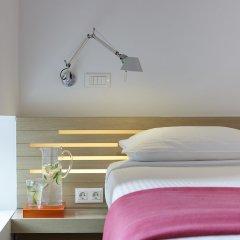 Отель FRESH 4* Стандартный номер фото 9