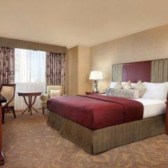 Circus Circus Hotel, Casino & Theme Park 3* Номер Manor с различными типами кроватей фото 8