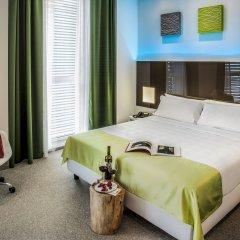 Hotel degli Arcimboldi 4* Стандартный номер с различными типами кроватей фото 2