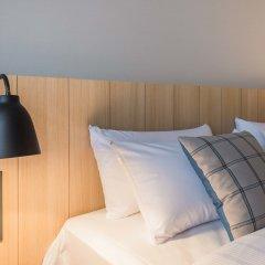 Urban Lodge Hotel 4* Улучшенный номер с различными типами кроватей фото 2