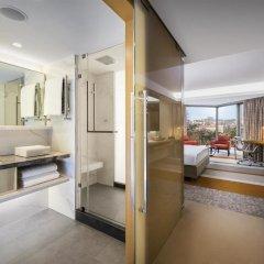 Отель Swissotel The Bosphorus Istanbul жилая площадь фото 9