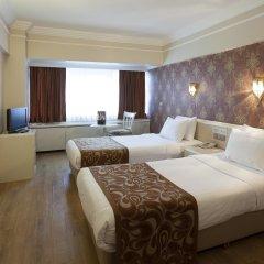 Grand Anka Hotel 4* Стандартный номер с различными типами кроватей