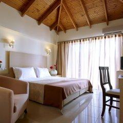 Eurohotel Katrin Hotel & Bungalows – All Inclusive 4* Улучшенный номер с различными типами кроватей
