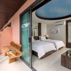 Отель Naina Resort & Spa 4* Номер Премиум разные типы кроватей фото 3