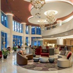 DoubleTree by Hilton Hotel Yerevan City Centre популярное изображение