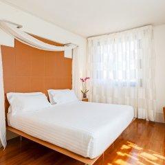 Отель Hilton Garden Inn Novoli 4* Полулюкс