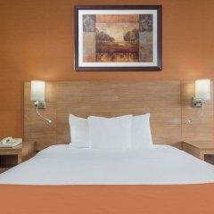 Отель Days Inn Columbus Fairgrounds Стандартный номер