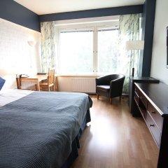 Hotel Seurahovi 3* Стандартный номер с различными типами кроватей