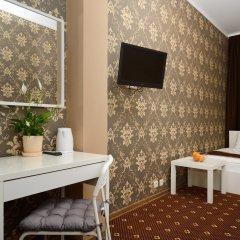 Apelsin Hotel on Park Pobedy 3* Номер с общей ванной комнатой