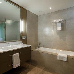 Гостиница Сочи Марриотт Красная Поляна ванная фото 2