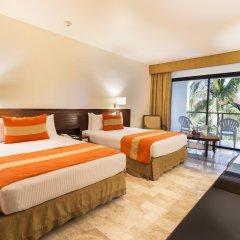 Отель Melia Puerto Vallarta - Все включено 3* Стандартный номер с различными типами кроватей