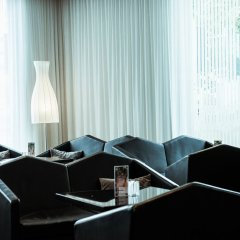 Отель ARCOTEL John F Berlin лобби