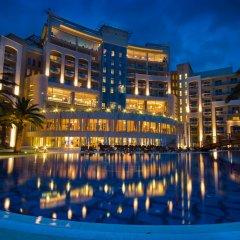 Hotel Splendid Conference and Spa Resort вид на фасад фото 2