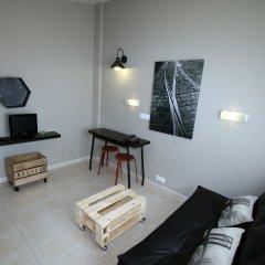 Hotel Rural Tierras del Cid 3* Апартаменты с различными типами кроватей фото 2