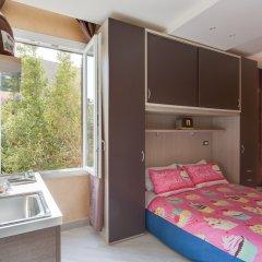 Отель Excellence Suite 3* Номер Комфорт с двуспальной кроватью