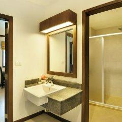 Отель Ratana Hill комната для гостей фото 6