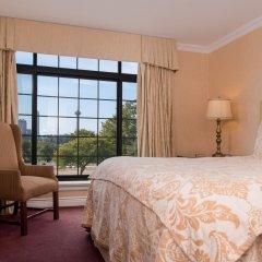 Отель Red Coach Inn США, Ниагара-Фолс - отзывы, цены и фото номеров - забронировать отель Red Coach Inn онлайн комната для гостей фото 2