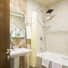 Отель Элегант(Цахкадзор) 4* Люкс повышенной комфортности разные типы кроватей