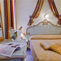 Hotel Henry 2* Стандартный номер с двуспальной кроватью