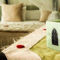 Отель Le Pavillon Oriental 4* Люкс с различными типами кроватей
