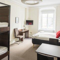 Отель Castle House Inn 2* Стандартный номер с различными типами кроватей