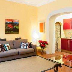Апартаменты Dante Apartments Люкс с различными типами кроватей