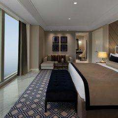 Отель Taj Dubai 5* Люкс повышенной комфортности с различными типами кроватей