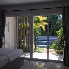 Отель The Fong Krabi Resort 3* Номер Делюкс с различными типами кроватей