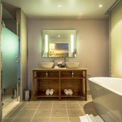 K West Hotel & Spa ванная фото 5