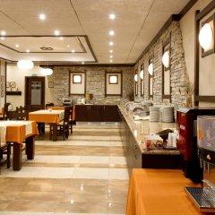 St. Ivan Rilski Hotel & Apartments ресторан фото 4