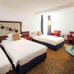 Отель Mercure Amsterdam City 4* Стандартный номер с различными типами кроватей