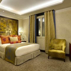 Отель Royal Maxim Palace Kempinski Cairo комната для гостей