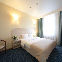 Гостиница Олимп 3* Полулюкс разные типы кроватей