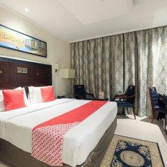 Smana Hotel Al Raffa Стандартный номер