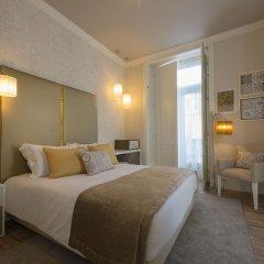 Отель My Story Ouro 3* Стандартный номер с различными типами кроватей
