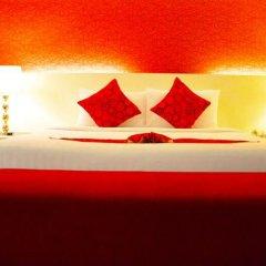 I Residence Hotel Silom 3* Номер Делюкс с различными типами кроватей фото 36