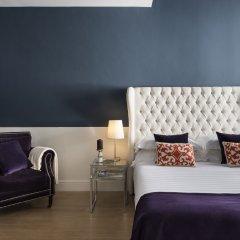 Отель Palazzo Branchi Люкс повышенной комфортности с различными типами кроватей