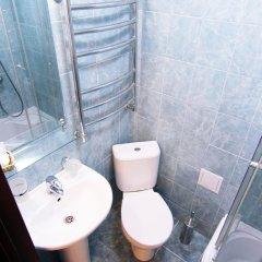 Клуб-отель Агни ванная