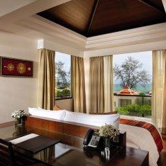 Отель Movenpick Resort Bangtao Beach 5* Пентхаус с джакузи фото 3