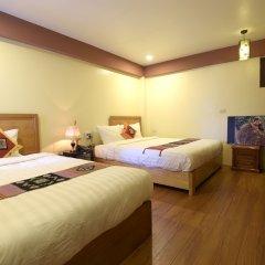 The Mountaineer Hotel 2* Стандартный номер с 2 отдельными кроватями
