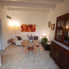Отель La Rosa Sul Mare 4* Семейные апартаменты