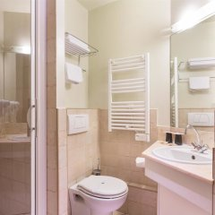 Отель Best Western Hotel So'Co by HappyCulture Ницца ванная фото 3