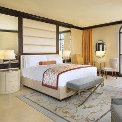 Отель The Ritz-Carlton Abu Dhabi, Grand Canal 5* Люкс с различными типами кроватей фото 5
