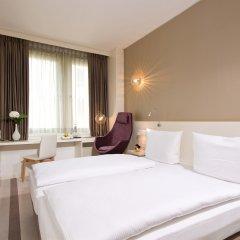 Отель Leonardo Mitte 4* Номер Комфорт фото 2