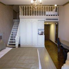 Babillon Hotel Spa & Restaurant 5* Апартаменты с различными типами кроватей
