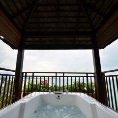 Отель Fair House Villas & Spa Самуи комната для гостей фото 21